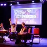Stripburger presentation